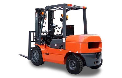 4-5吨柴油叉车