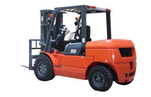 5-7吨柴油叉车