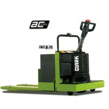 电动托盘搬运车_3-4吨步行式电动托盘车_武汉中明工业设备