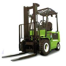 平衡重电动叉车_1.6-1.8吨平衡重电动叉车_武汉中明工业设备