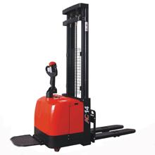 国产堆高车_1-2吨标准型电动堆高车_武汉中明工业设备