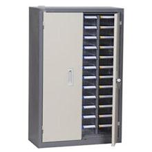 零件整理柜_带门零件整理柜_武汉中明工业设备