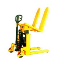 手动工位车_1吨手动可倾斜多功能工位_武汉中明工业设备