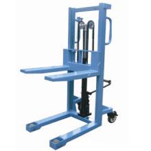 手动工位车_600-800公斤专用型手动工位_武汉中明工业设备
