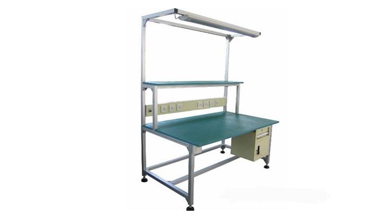 重量型工作台--标准_4