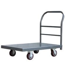 钢制平板手推车