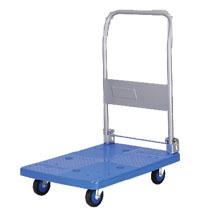 150-300公斤超静音平板手推车