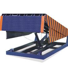 固定登车桥_6-12吨固定式登车桥_武汉中明工业设备