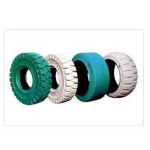 橡胶轮胎_环保无印痕实心轮胎轮胎_武汉中明工业设备