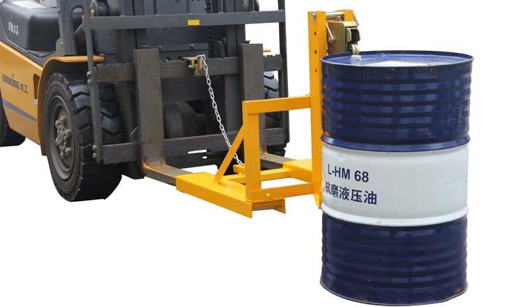 标准油桶搬运夹_油桶搬运夹