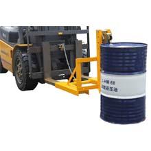 油桶搬运夹_标准油桶搬运夹_武汉中明工业设备