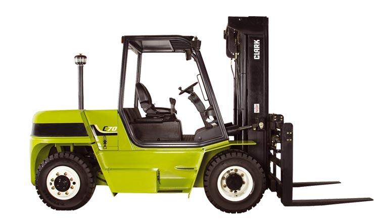 6-8吨平衡重内燃叉车_3
