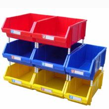 零件盒_组立零件盒_武汉中明工业设备