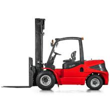 4-小5吨柴油叉车