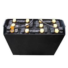 叉车电瓶_12V蓄电池_武汉中明工业设备