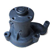 台励福叉车配件_XC490BPG发动机冷却水泵总成_武汉中明工业设备