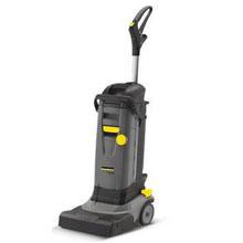 洗地吸干机_小型洗地吸干机BR 400_武汉中明工业设备