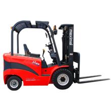 2-3.5吨四支点平衡重电动叉车