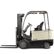 2.0-3.0吨平衡重电动叉车