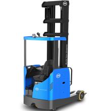前移式叉车_1.6吨座驾前移式锂电池叉_武汉中明工业设备