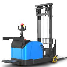 前移式叉车_1.5吨前移式锂电池堆高车_武汉中明工业设备