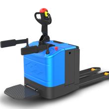 3.0吨站驾式锂电池托盘车