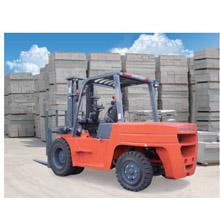 7t石材专用叉车/8t内燃平衡重式叉车