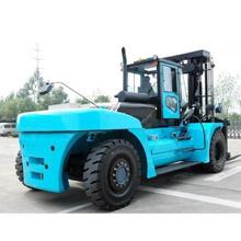 国产内燃叉车_13.5-32吨柴油叉车_武汉中明工业设备